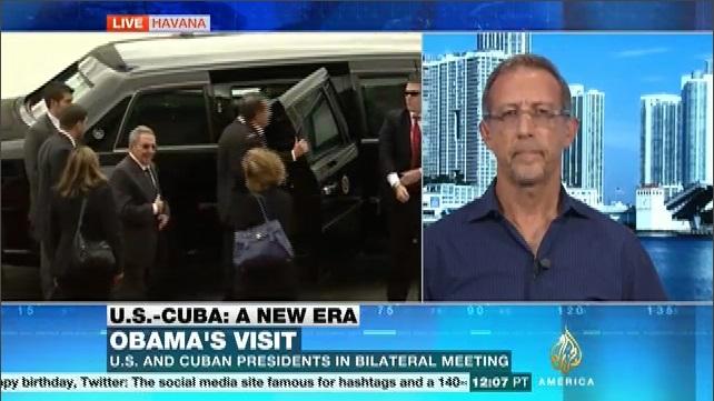 Al Jazeera first segment