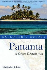Explorers Panama 200