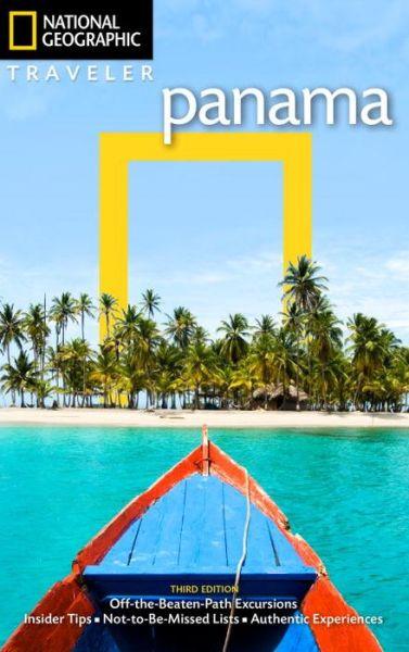 NGT Panama 3rd