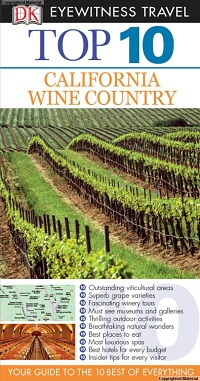 Top 10 Cal Wine Country 200