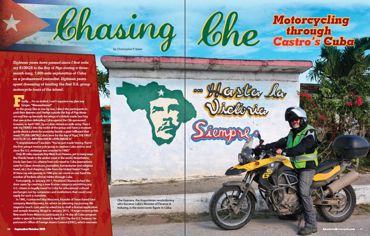 ADV Moto cover