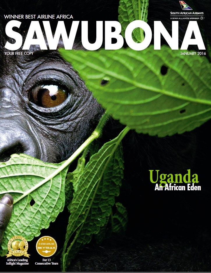 Sawubona Jan 2016 cover
