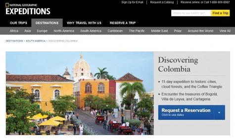 NGE Colombia
