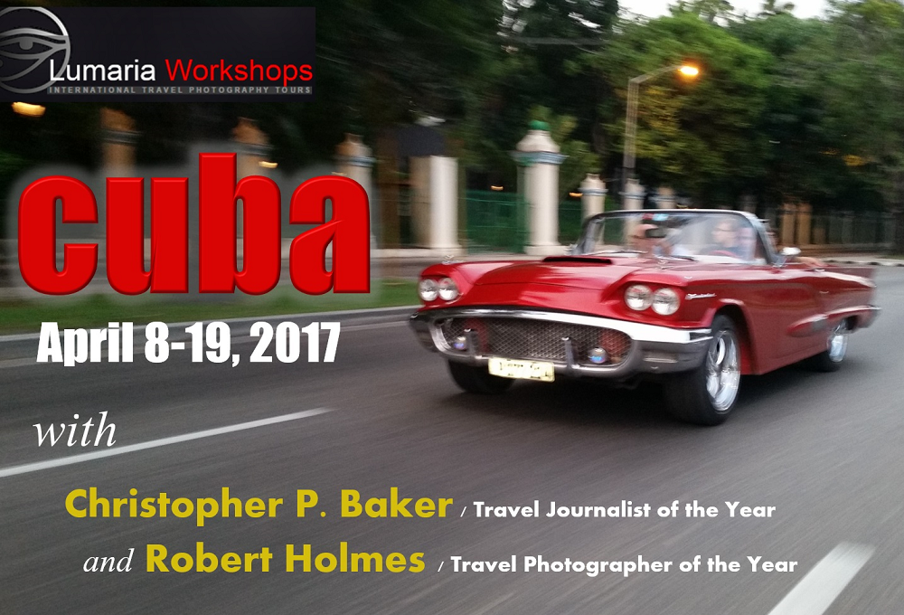 April Cuba photography tour 2017 Lumaria Workshops 1000px