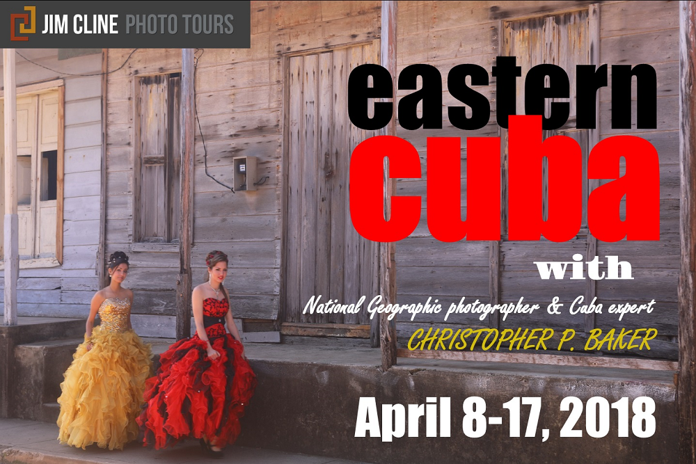 April Cuba photography tour 2018 Jim Cline 1000px