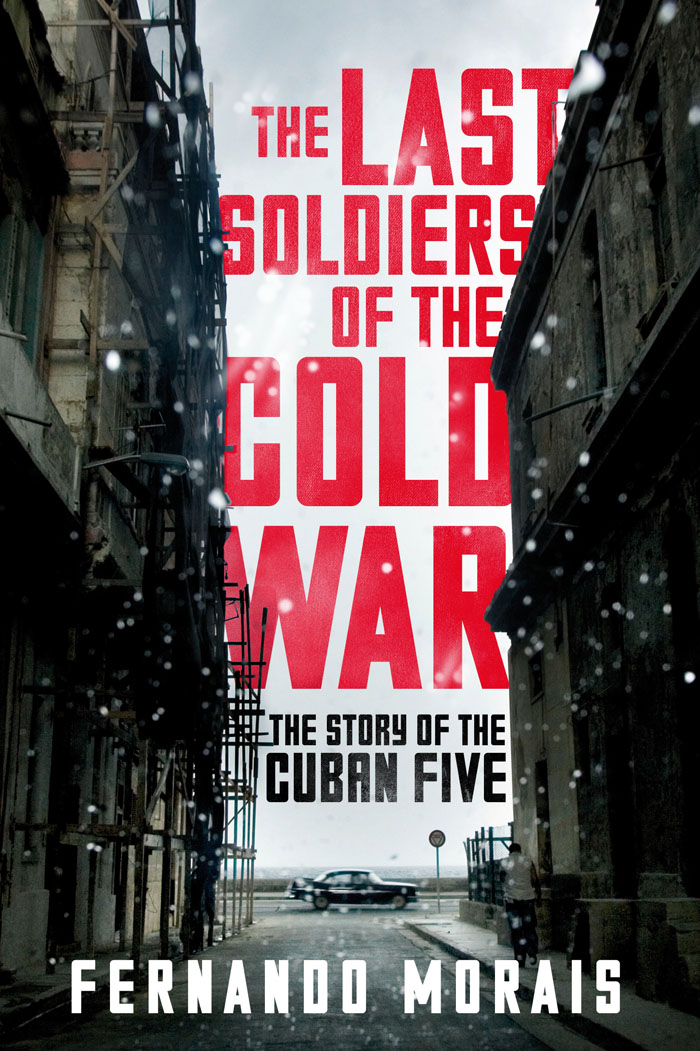 Last Soldiers of the Cold War