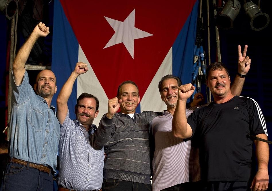 cuban five 3 1000