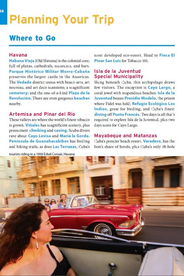 Moon Cuba guidebook discover cuba 4